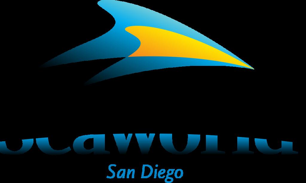 🦈 Tiburones para niños en SeaWorld